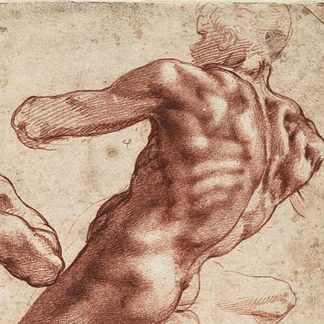 Jön az első hazai Michelangelo-kiállítás!